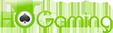 HG gaming logo