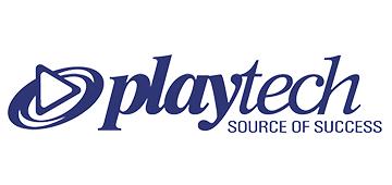 Playtech logo 3