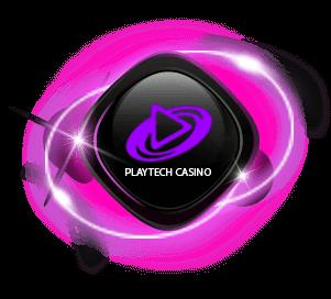 Playtech logo 2