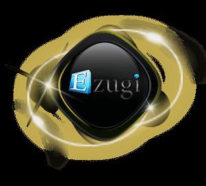 Ezugi logo 1