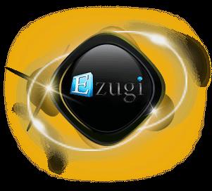 Ezugi logo 2