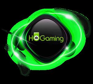 HoGaming logo 1