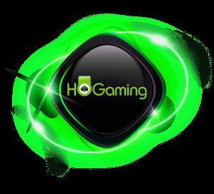 HoGaming logo 2