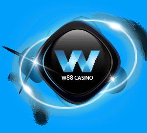 W88 casino logo 2