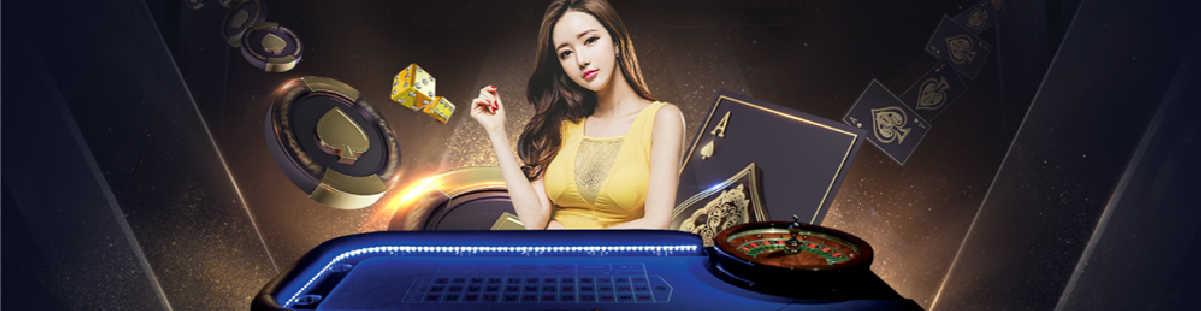 Singapore Casino Online Games