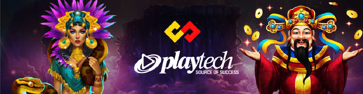 Playtech Online Casino Singapore
