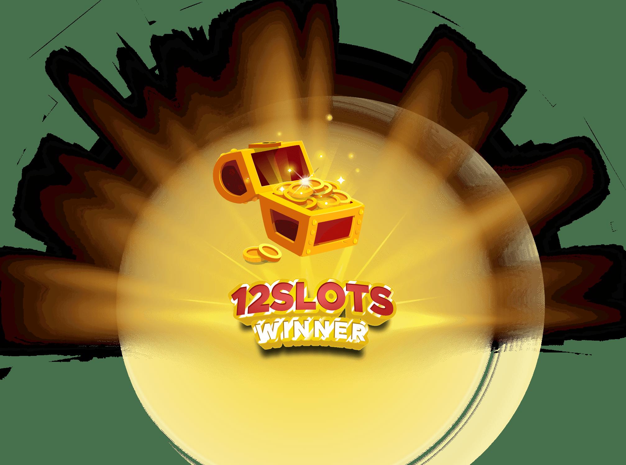 Winner of 12Slot Game Singapore