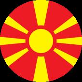 Euro 2020-Macedonia