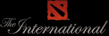 Dota 2021 Logo