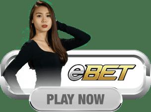 eBet Casino Malaysia Winning Games