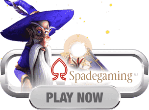 Bet Spadegaming Slot Game in 12Play