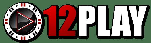 12Play Online Casino Malaysia Logo