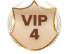 VIP PRIVILEGES-Gold