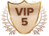 VIP PRIVILEGES-Platinum